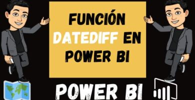 Función DATEDIFF en Power Bi Calcular EDAD de un millennial y centennials