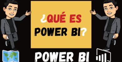 Qué es POWER BI - Historia de Power Bi